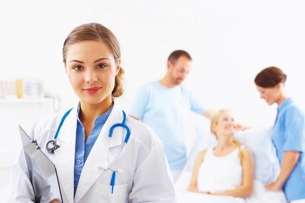 офтальмолог и зрение