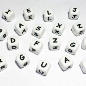 буквы мелкие